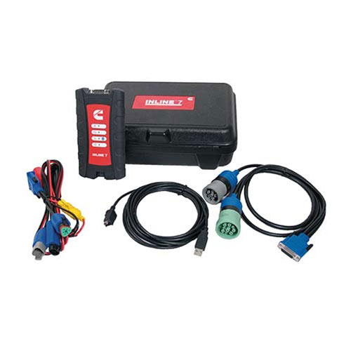 Cummins Inline 7 Data Link Adapter Kit